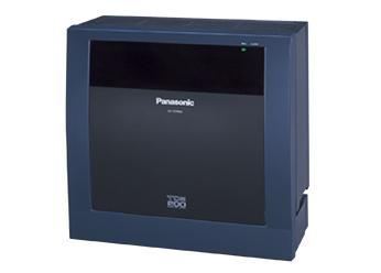 IP-АТС Panasonic KX-TDE200UA