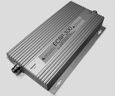 GSM репитер, GSM ретранслятор, усилитель слабого GSM сигнала, ECRP-300