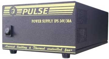 источник питания IPS 13,8V/30A Pulse
