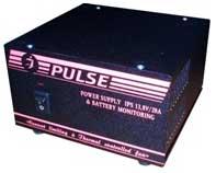 источника питания IPS 13,8V/20A BM Pulse