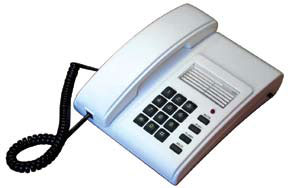 Телефонный аппарат ISN 2832 (4FP 122 68)