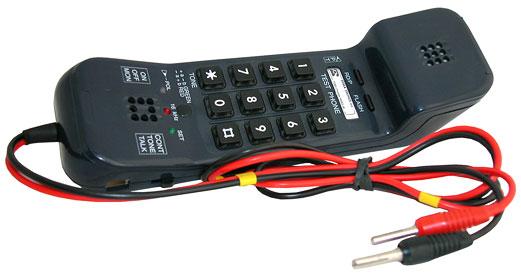 Монтерский телефонный аппарат Tesla 4 FP 122 40A